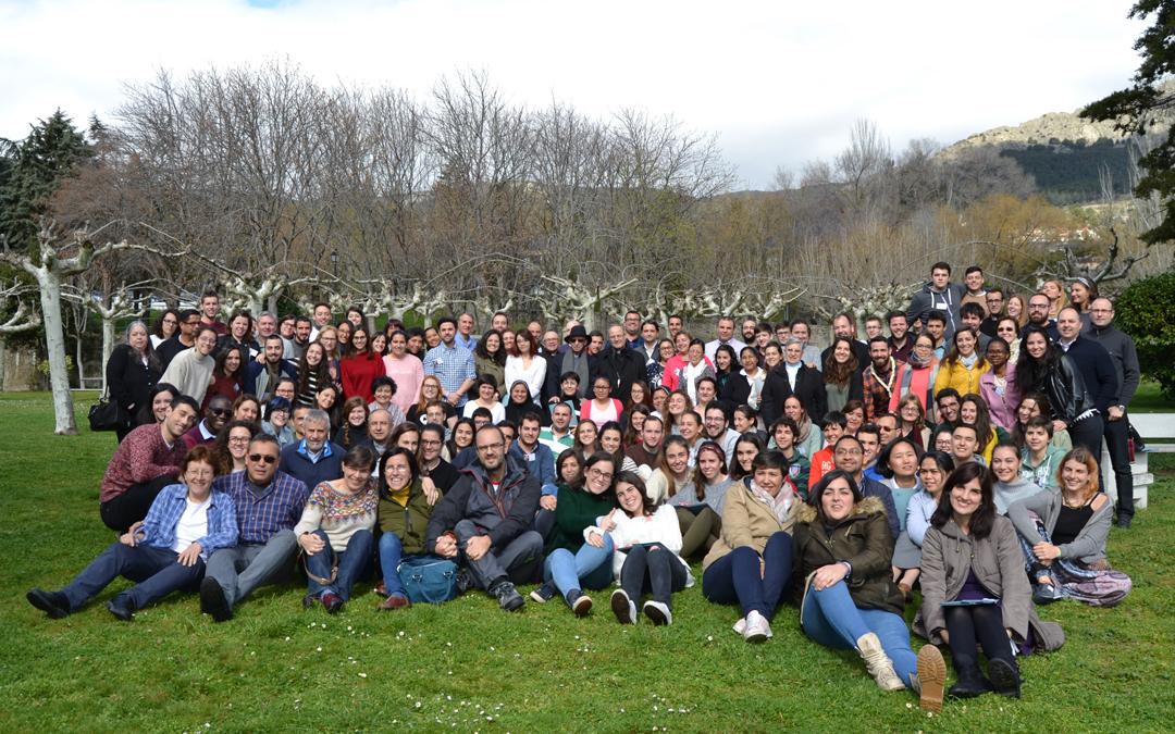 """Encuentro Misionero de Jóvenes 2021: """"La Iglesia necesita de tu compromiso"""""""