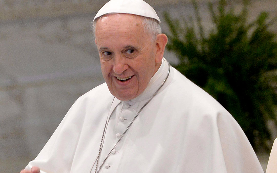 Mensaje del Papa Francisco para el DOMUND 2021