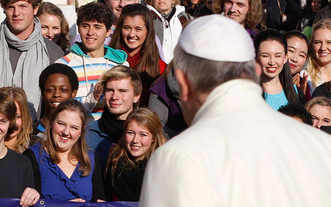 """La Jornada de la Juventud debe ser una """"experiencia misionera"""""""