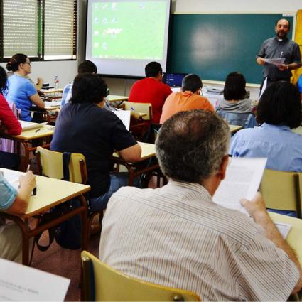 Curso de Preparación para la Misión y otras novedades formativas