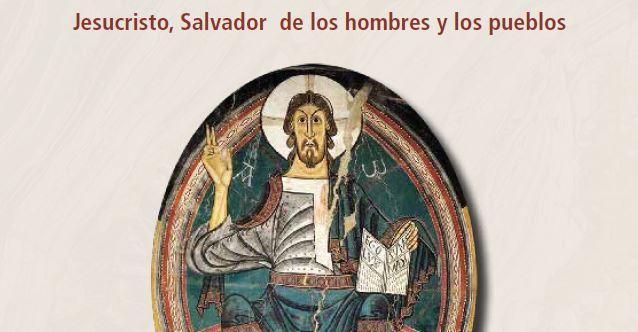"""""""Jesucristo, Salvador de los hombres y los pueblos"""", Jornada de Misionología online en San Dámaso"""